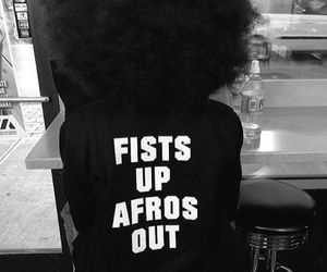 stylé and Afro image