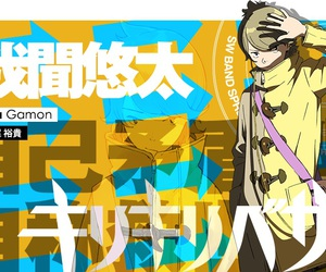 anime, occultic;nine, and オカルティックナイン image