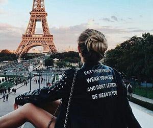 paris, travel, and tumblr image