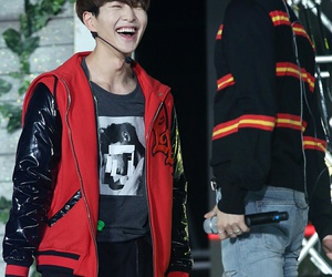 asian, kpop, and Onew image