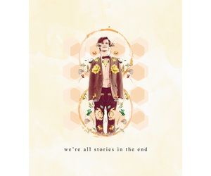 doctor who and eleventh doctor image