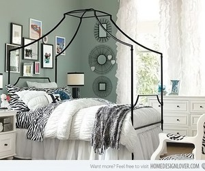 bedroom, ideas, and pbteen image