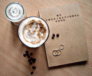 coffee, beige, and brown image