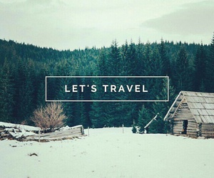 travel, quotes, and tumblr image