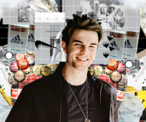 background, wallpapper, and the vampire diaries image