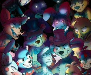 five night at freddy's 2 image
