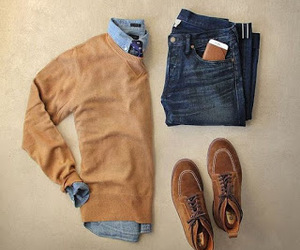 men, spring fashion, and menfashion image