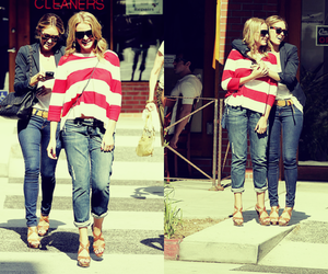 lauren conrad, lo bosworth, and shoes image