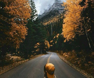 autumn, october, and perfect image