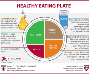 fitness, healthy, and plate image
