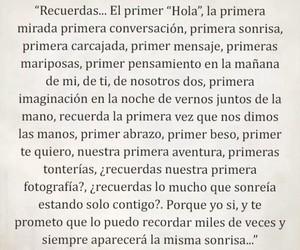 amor, pareja, and querer image