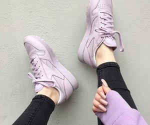 purple, fashion, and girl image