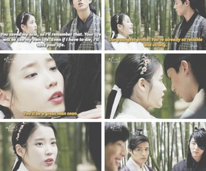 Korean Drama, lee, and quote image