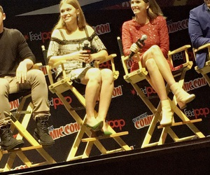 queens, teen wolf, and holland roden image