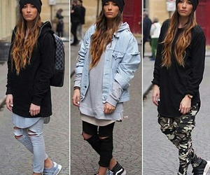 addidas, chic, and clothes image