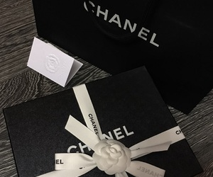 box, chanel, and fashion image