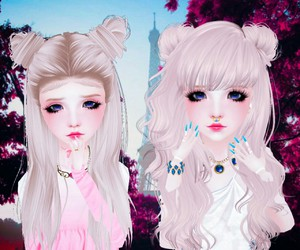 3d, airy, and imvu image