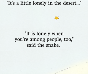 quotes, the little prince, and book image