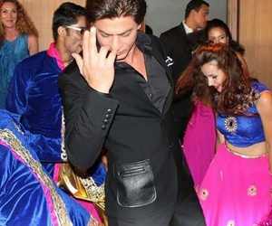 actor, awesome, and shah rukh khan image