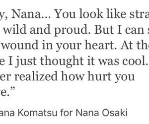 Ai Yazawa, phrases, and anime image