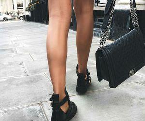 fashion, girly, and streetstyle image