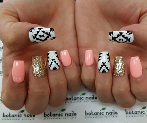 gold, coffin nails, and atzec image