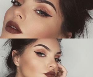 eyes, lips, and evon wahab image