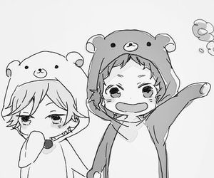 cute, anime, and kawaii image