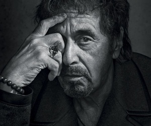 al pacino, class, and old image