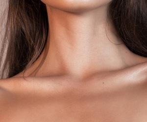 bones, brunette, and girl image