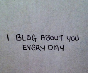 blog, quote, and love image