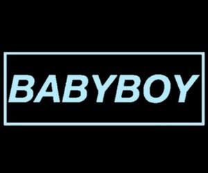 babyboy, png, and overlays image
