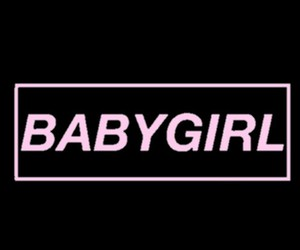 png, overlays, and babygirl image