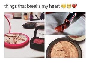 makeup lover, makeup addict, and makeup junkie image