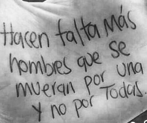black and white, frases, and girls image