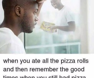 meme, food, and funny image