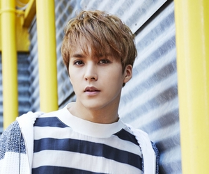 beast and son dongwoon image