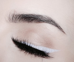 makeup, aesthetic, and goals image