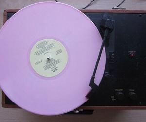 purple, music, and grunge image