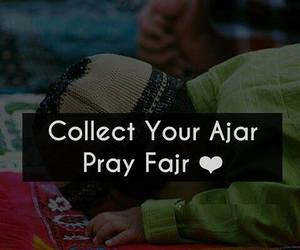 ♥ and fajr image