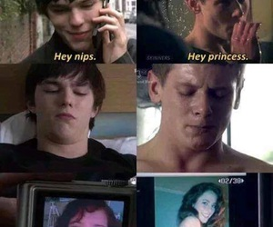 cook, Effy, and michelle image