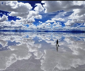 Bolivia, nubes, and fotos hermosas image