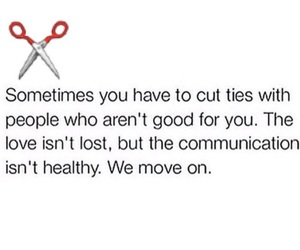 health, move on, and quotes image