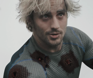 mutant, quicksilver, and aaron taylor johnson image