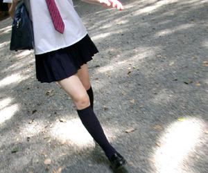 japanese, girl, and japan image