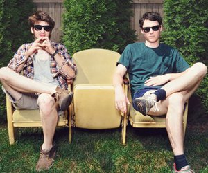 boys, music, and the front bottoms image