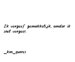 quote, quotes, and dutch image