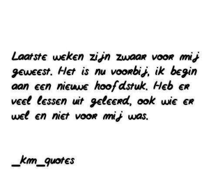 dutch, life, and quote image