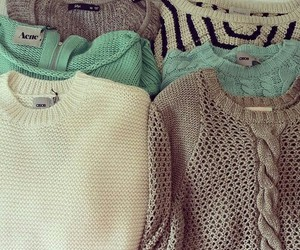 cozy and sweater weather image