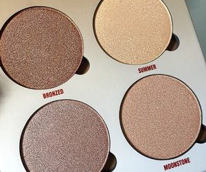 beauty, abh, and anastasia beverly hills image